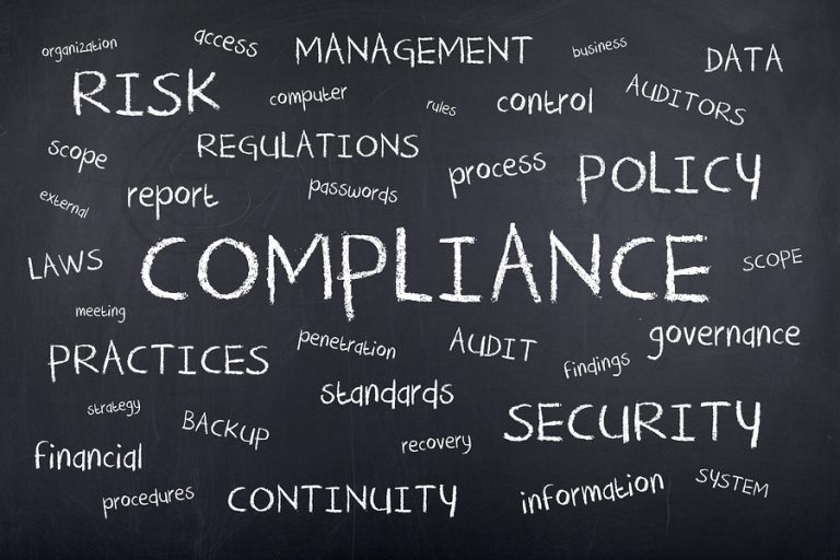 compliance with mold law