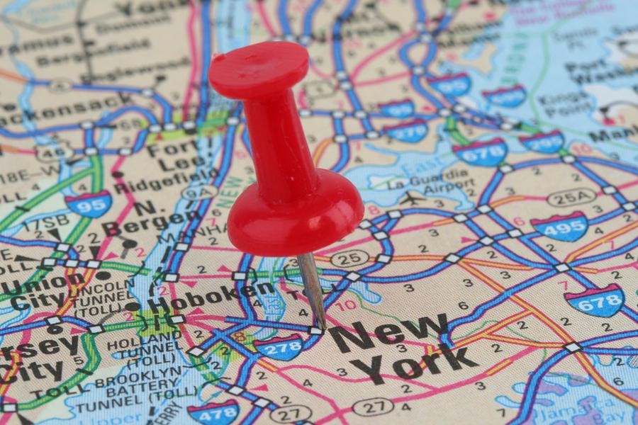 New York NYS Licensed Mold Assessor