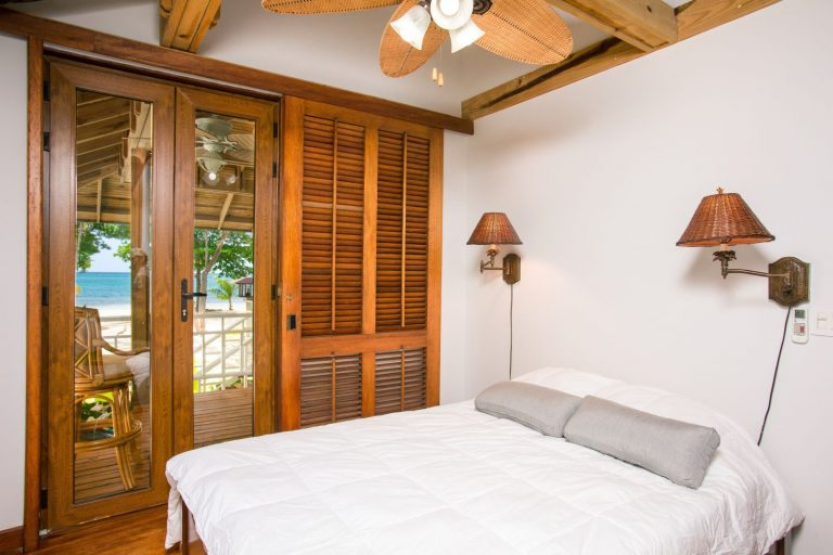 vacation home indoor air quality